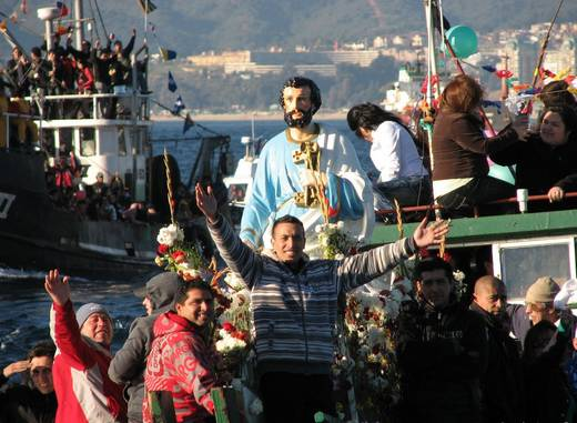 Invitan a disfrutar de la Fiesta de San Pedro y del fin de semana largo en la región de Valparaíso