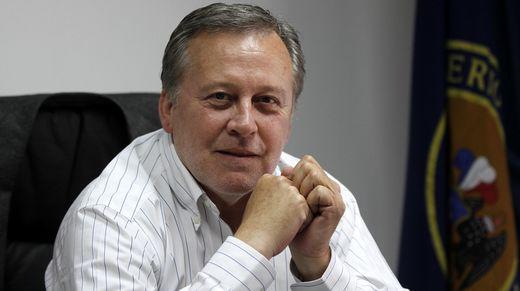 Decretan duelo oficial regional por el fallecimiento de ex diputado Longton