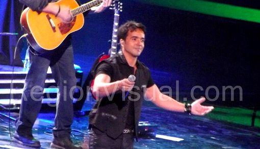 Luis Fonsi vuelve a Chile para encantar con su  tour Word Tour Love + Dance al Casino de Viña del Mar