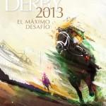 2º Adolfo Correa Afiche Derby 2013
