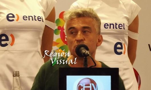 @Teleton confirma participación de Jorge González en obertura Estadio Nacional