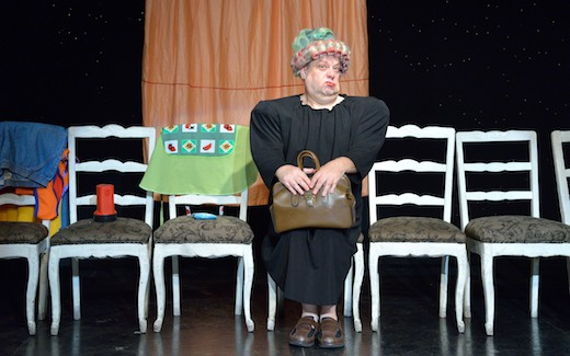 "Roberto Nicolini vuelve con única función de ""Jodida, pero soy tu madre"" a Mori Casino Viña del Mar"