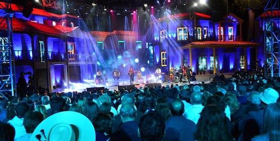 Se aplaza recepción de temas para el XLVIII Festival del Huaso
