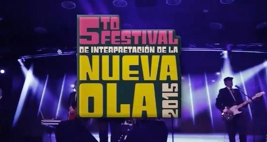 [ VIDEOS ] RESUMEN DEL 5TO FESTIVAL DE LA NUEVA OLA EN VILLA ALEMANA