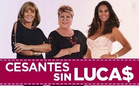 """Café concert """"Cesantes sin lucas""""  estará este 22 de Febrero en el Casino de Viña del Mar"""
