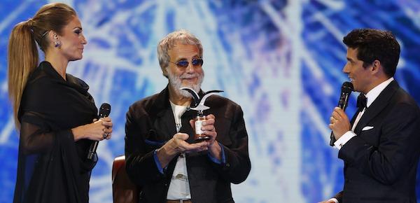 El Festival de los Festivales culminó con el exitoso Yusuf, Cat Stevens