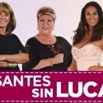 En el espectáculo, las tres mujeres más fuertes de la televisión chilena               -Maldonado, Argandoña y Díaz- se juntarán para dar vida a una comedia que hará reír de principio a fin.