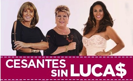 """Café concert """"Cesantes sin lucas""""  se presentará en el Casino de Viña del Mar"""