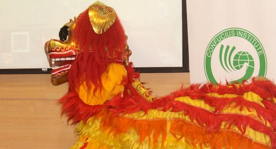 Instituto Confucio UST prepara celebración del Bote del Dragón