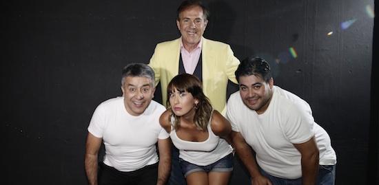 """Cristián García-Huidobro llega a Teatro Mori Viña del Mar con la audaz comedia  """"La nueva minoría"""""""