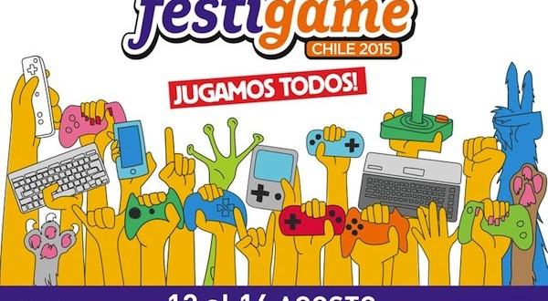 ATENCIÓN: FESTIGAME 2015 YA LLEGA ¡COMIENZA LA VENTA DE ENTRADAS!