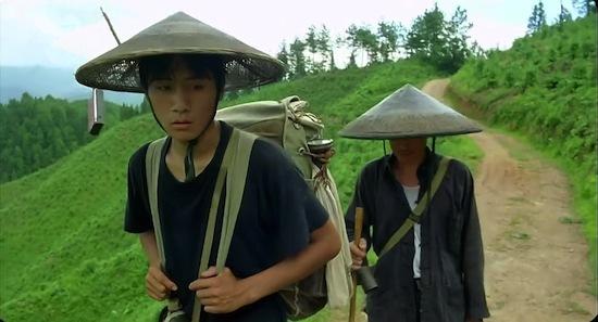 En Julio continúan los ciclos de cine chino en Viña del Mar y Valparaíso