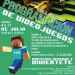 Escuela de Ingeniería Civil Informática UV dictará curso gratuito los sábados 4 y 11 de julio.