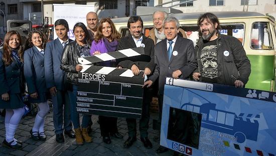 Festival de Cine para secundarios apuesta por la inclusión de jóvenes con capacidades diferentes