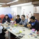 Prontos a celebrar el Día del Niñ@, la institución comparte un útil tutorial para que aprendas cómo adaptar juguetes para que puedan ser usados por todos.