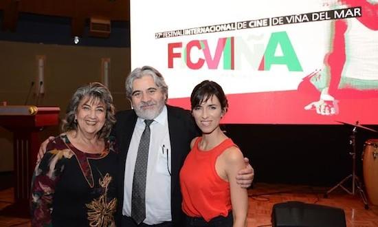 EXCLUSIVA FILMOGRAFÍA DEL CINE LATINOAMERICANO SE EXHIBE EN FICVIÑA 2015