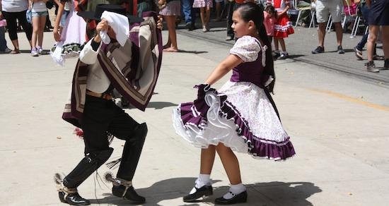 Con variadas actividades Olmué celebrará las Fiestas Patrias