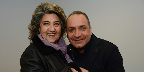 LUIS JARA CONFIRMADO PARA VIÑA 2016