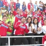 Región de Valparaíso aspira a superar el cuarto lugar general del 2014