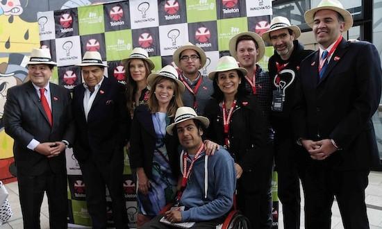 Innovatón 2015 ya tiene a sus ganadores @teleton