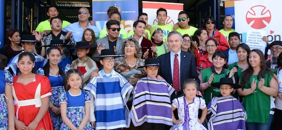 VIÑA DEL MAR APOYARÁ LA @TELETON 2015 CON VARIADO PROGRAMA DE ACTIVIDADES @vinadelmar