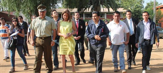 [ VIDEO ] Gobernador de Marga Marga autorizó uso de El Patagual para el desarrollo del Festival del Huaso de Olmué