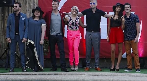 [VIDEOS] Estos son los competidores por la ansiada Gaviota de Plata de @elfestival de Viña 2016