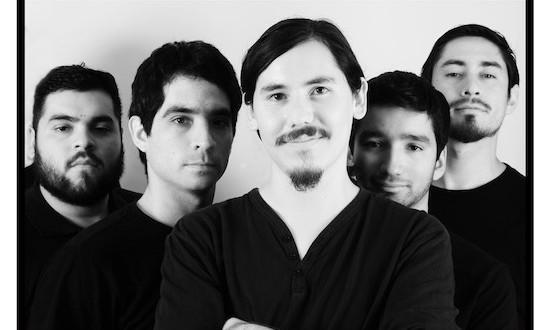 """""""Grupo Percusión Valparaíso"""" lanzará disco """"Pulsaciones Eclécticas""""  con entrada liberada en el Teatro Municipal de Viña del Mar"""
