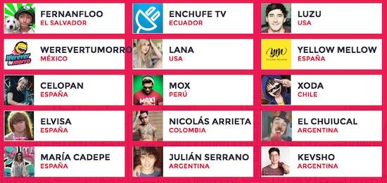 Invitados a Club Media Fest Chile en su segunda versión