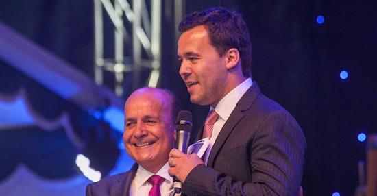 """""""CONCÓN, UN CANTO AL MAR"""" INICIA LA TEMPORADA DE FESTIVALES 2017 EN LA REGIÓN"""