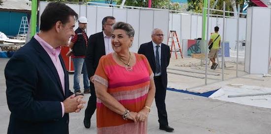MÁS DE 70 MIL VISITANTES ESPERA RECIBIR LA 35ª FERIA INTERNACIONAL DEL LIBRO DE VIÑA DEL MAR