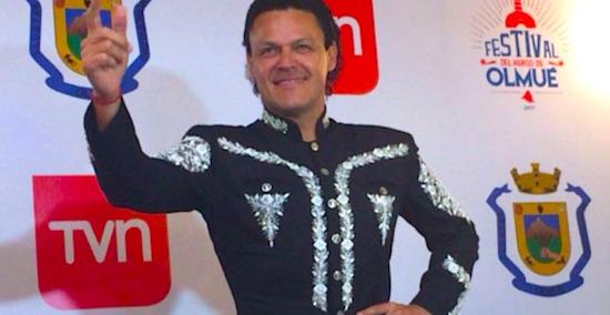 [VIDEOS] PEDRO FERNANDEZ EN EL FESTIVAL DEL HUASO DE OLMUÉ 2017