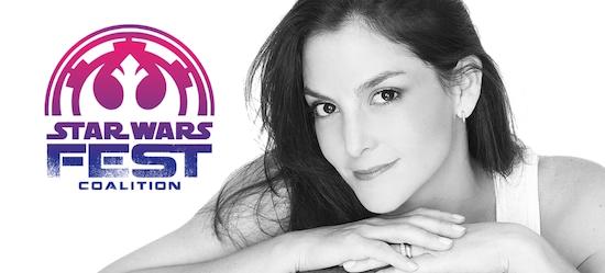 Star Wars Fest reunirá a los fanáticos de todo Chile.