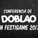 [VIDEO] CONFERENCIA DE DOBLAO EN FESTIGAME 2017