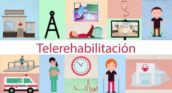 Teletón presenta moderno sistema de rehabilitación a distancia en Festigame Coca-Cola Zero 2017