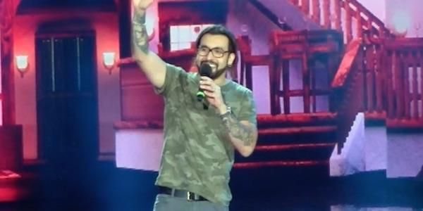 [VIDEOS] DISFRUTA DE NUESTRO RESUMEN DE LA SEGUNDA JORNADA DEL FESTIVAL DEL HUASO DE OLMUE