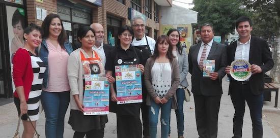 Comienza temporada de descuentos en el Barrio Comercial Quilpué Centro