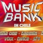 MUSICBANKCHILE