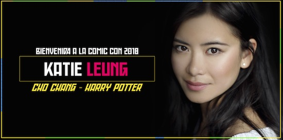 EL AMOR ADOLESCENTE DE HARRY POTTER  VIENE A COMIC CON CHILE