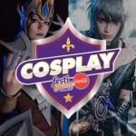 cosplayfestigame