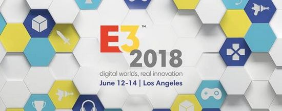 E3 2018 EN REGIONVISUAL