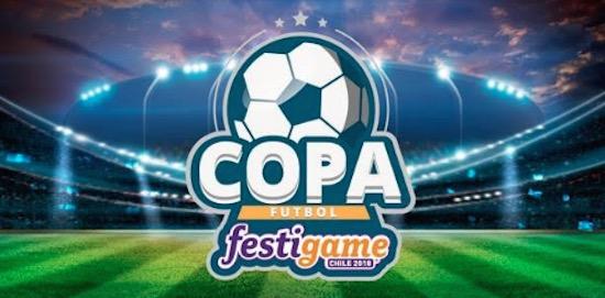 """FestiGame Coca-Cola anuncia las inscripciones para la competencia de fútbol más esperada del año: """"Copa Fútbol FestiGame"""""""
