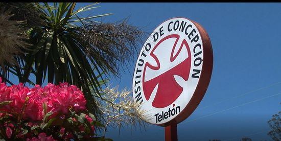 Teletón Concepción cumple 37 años de trabajo en la región