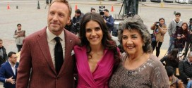 [VIDEO] Alcaldesa Virginia Reginato confimó a Martín Cárcamo y María Luisa Godoy a los animadores para Viña 2019