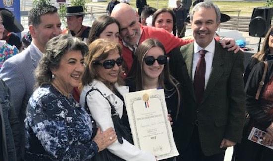 EN VIÑA DEL MAR SE ELIGIÓ LA MEJOR EMPANADA DE PINO PARA ESTAS FIESTAS PATRIAS