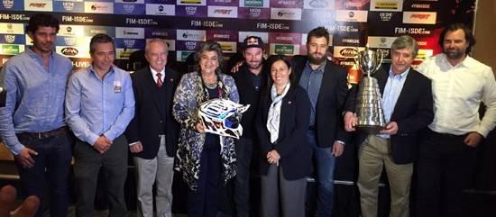 Viña del Mar sera sede principal de competencia de motoos Enduro mas antigua del mundo