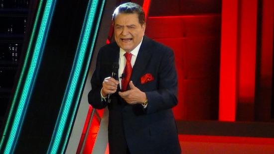 Discurso Inaugural de Don Francisco en Teletón 2018 #ElRegalodeTodos