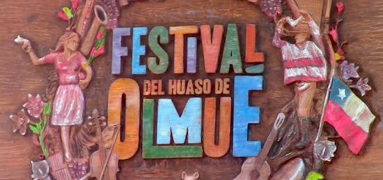 [VIDEOS] TERCERA JORNADA DEL FESTIVAL DEL HUASO DE OLMUÉ