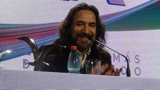 [VIDEOS] MARCO ANTONIO SOLÍS RECIBE LAS LLAVES DE LA CIUDAD DE VIÑA DEL MAR Y ES DECLARADO VISITA ILUSTRE