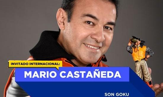 MARIO CASTAÑEDA SU SUMA A LOS INVITADOS INTERNACIONALES DE COMIC CON CHILE 2019